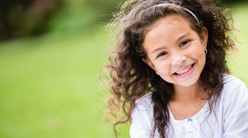 La reconnaissance d'un enfant