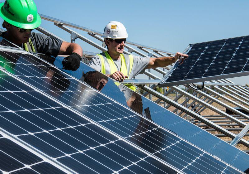 économies d'énergie - transition énergétique