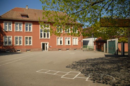 Ecole Besenval
