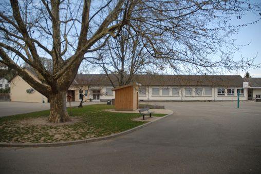 Ecole élémentaire « la Sirène de l'Ill »