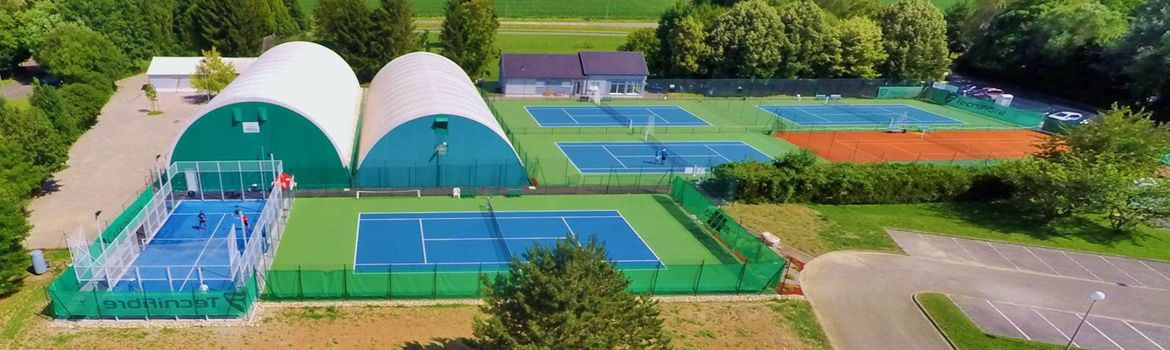 TENNIS CLUB DE BRUNSTATT
